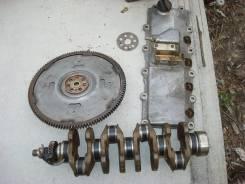 Дополнительное оборудование. Nissan Safari, WTY61 Двигатель ZD30DDTI