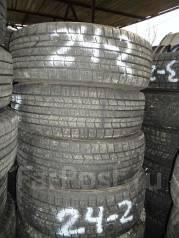 Dunlop DSX-2. Зимние, без шипов, 2009 год, износ: 30%, 4 шт