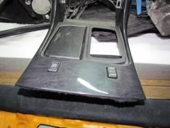 Защита двигателя пластиковая. Toyota Aristo, JZS160, JZS161 Двигатель 2JZGTE