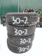 Toyo Winter Tranpath M2. Зимние, без шипов, 2002 год, износ: 20%, 4 шт