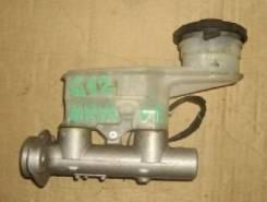 Цилиндр главный тормозной. Honda Airwave, DBA-GJ1, DBA-GJ2, GJ1, GJ2, DBAGJ1, DBAGJ2