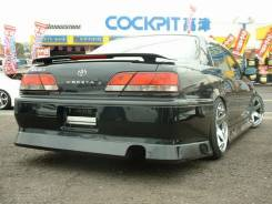 Обвес кузова аэродинамический. Toyota Cresta, LX100, JZX101, JZX100, GX105, JZX105, GX100