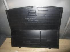 Багажное отделение на митсубиси лансер 9 универсал. Mitsubishi Lancer