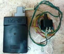 Блок управления зажиганием. Лада 2106