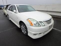 Toyota Mark II Wagon Blit. автомат, 4wd, 2.5, бензин, б/п, нет птс. Под заказ