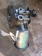 Гидроусилитель руля. Toyota Probox, NLP51 Двигатель 1NDTV