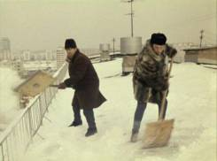 Уборка и вывоз снега Мусора