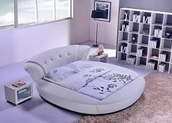 Кровати круглые. Под заказ