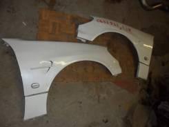 Накладка на крыло. Toyota Aristo, JZS161