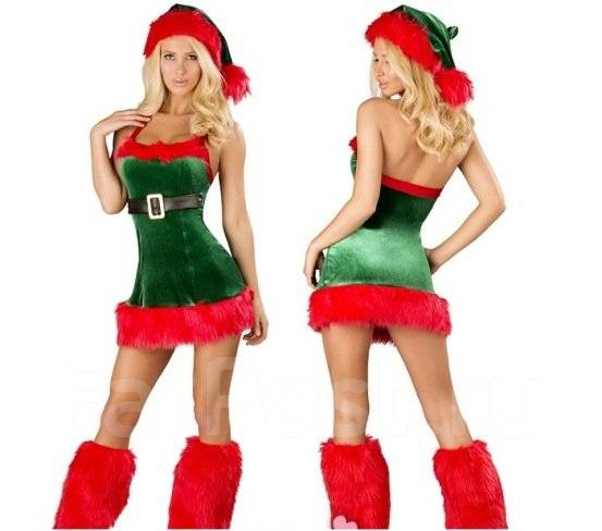 Какие карнавальные костюмы на новый год
