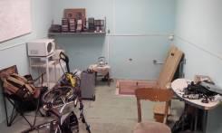 Гаражи кооперативные. переулок Призывной 11, р-н Центральный, 50,0кв.м., электричество, подвал. Вид изнутри