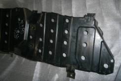 Защита топливного бака. Nissan Terrano Regulus, JLR50 Двигатель VG33E