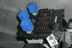 Блок предохранителей. Nissan Terrano Regulus, JLR50 Двигатель VG33E