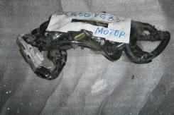 Электропроводка. Nissan Terrano Regulus, JLR50 Двигатель VG33E