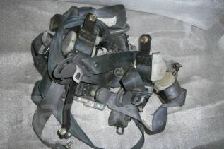Ремень безопасности. Nissan Terrano Regulus, JLR50