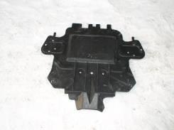 Защита двигателя. Cadillac CTS