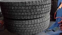Toyo. Зимние, без шипов, 2012 год, износ: 10%, 2 шт