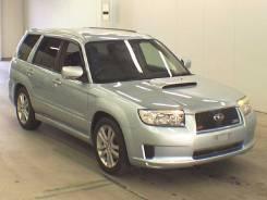 Subaru Forester. SG5094336, EJ205
