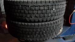 Bridgestone Blizzak W969. Зимние, без шипов, 2011 год, износ: 10%, 2 шт