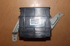 Блок управления двс. Mitsubishi Pajero Mini, H58A Двигатель 4A30