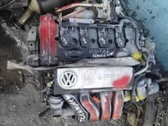 Двигатель BVY 2.0 FSI для Volkswagen, Audi, Skoda