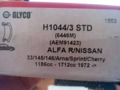 Продам вкладыши коренные и шатунные Альфа Ромео размер стандарт. Nissan Cherry Alfa Romeo 33 Alfa Romeo 145 Alfa Romeo 146
