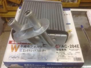 Радиатор отопителя. Isuzu Elf, NKR66L Двигатель 4HF1