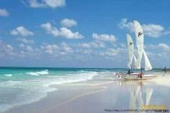 Куба. Варадеро. Пляжный отдых. Куба! Райский уголок и вечное лето!