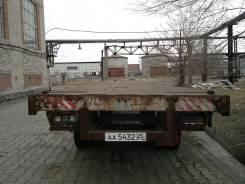 Shaanxi. Полуприцеп, 18 000 кг.