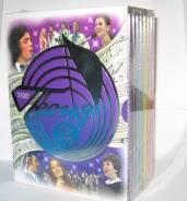 """Сборник """"Песня 71-75"""" (7 DVD)"""