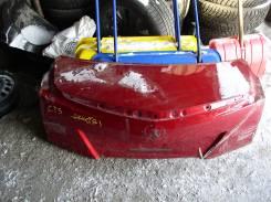 Крышка багажника. Cadillac CTS