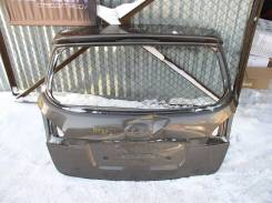 Дверь багажника. Kia Venga