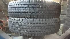 Bridgestone Blizzak W969. Зимние, без шипов, 2012 год, износ: 5%, 2 шт
