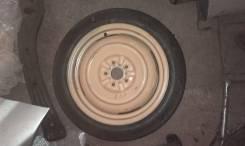 Колесо запасное. Toyota Carina, AT210 Двигатель 4AGE