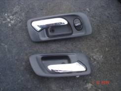 Ручка двери внешняя. Honda Accord, CH9 Honda Accord Wagon, CH9
