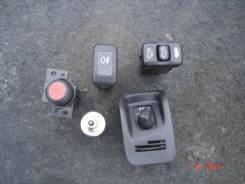 Кнопка. Honda Accord, CH9 Honda Accord Wagon, CH9 Двигатель H23A