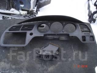 Решетка вентиляционная. Honda Accord, CH9 Honda Accord Wagon, CH9 Двигатель H23A