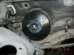 Вакуумный усилитель тормозов. Toyota Mark II, GX110 Двигатель 1GFE