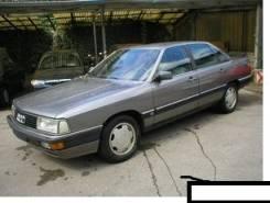 Дверь боковая. Audi 200