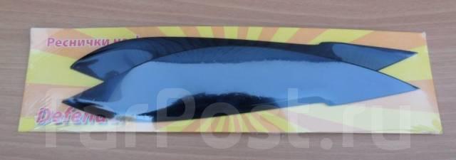 Накладка на фару. Toyota Avensis, AZT250, AZT250L, AZT250W, AZT251, AZT251L, AZT251W, AZT255, AZT255W, ZZT251L Двигатели: 1AZFSE, 1ZZFE, 2AZFSE