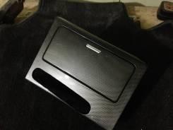 Панель с бардачком под ручник Honda Accord EURO R CL7 /NakhodkaRS/. Honda Accord, CL7