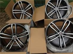 NZ Wheels. 7.0x17, ET45. Под заказ