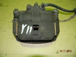 Суппорт тормозной. Nissan AD, VY11 Nissan Wingroad, VY11