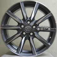Toyota. 7.0x17, 5x114.30. Под заказ