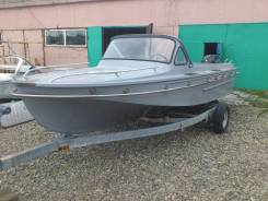 Ремонт, модернизация катеров и лодок