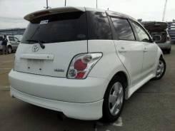 Порог пластиковый. Toyota ist, NCP60