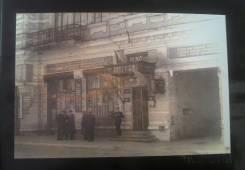 """Фотография ресторан """"Арагви"""" Владивосток."""