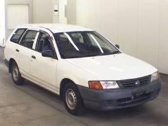 Бампер передний Nissan AD/Wingroad 11
