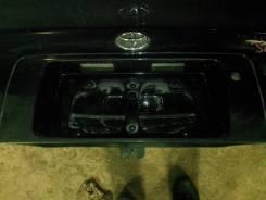 Вставка багажника. Toyota Chaser, JZX100