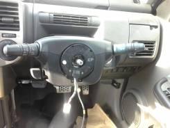 Блок подрулевых переключателей. Nissan X-Trail, NT30 Двигатель QR20DE